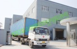 Air filter cartridge export to Brazil