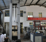 2500mm Test Space Universal Testing Machine
