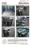 SGS-Plastic injection molding