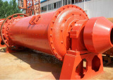 Ball mill - Hengxing major product