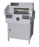 Electric Paper Cutting Machine