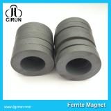 Large ring ferrite magnet for speaker or subwoofer