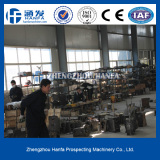 Drilling rig spare parts warehouse