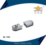 Zinc alloy single knob door lock