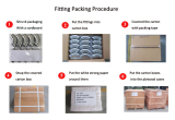 Package of Fittings