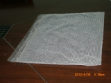 Air Bubble Film Bag Our Machine Produced