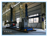 Submerged Arc Welding Rack