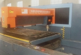 Laster Cutting Machine