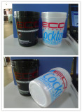 Screen Printing For ECOCO Jars
