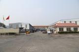 Main Steel Frame Factory(column & beam)