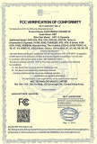 E cigarette FCC certificated