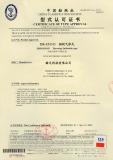 open type life raft CCS certificate
