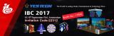 IBC 2017 Invitation