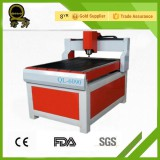 QL-6090 CNC Router With Rotary