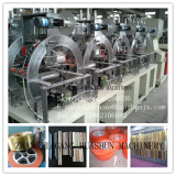 Plastic foamed picture/photo frame profile production line