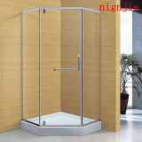 Lowest price hot sales model of the bathroom shower cabin