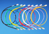 Video coaxial line