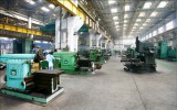 stainless steel coil machine