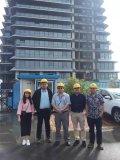 Xiamen Shipping Center
