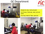QC Center