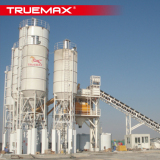 Concrete Batching Plant in U.a.E