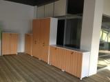 Filing Cabinet--Chuangda Showroom