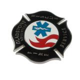 Hot Sale Promotional Mini Colored Car Badge