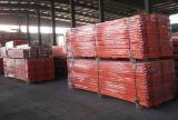 Packing-box beam