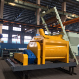 Topall Concrete Mixer