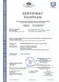 TUV Certificate-3