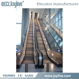 escalator moving sidewalk