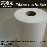Meltblown nonwoven for face masks by JOFO