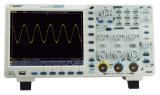 XDS oscilloscope