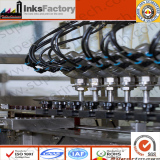 Ink filling line II