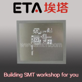 PCB SMT Stencil for Components Assembly,PCB STENCIL,LED STENCIL,SMT STENCIL