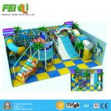 New indoor playground