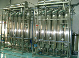Ld Series Multi-Effect Distilled Water Machine