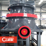 Large Capacity Spring Cone Crusher