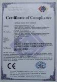 CE Certificate of Beach Cruiser