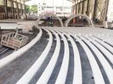Steel Membrane Structre Frame Workshop
