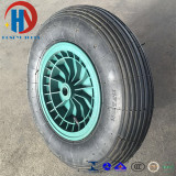 Pneumatic Rubber Wheel Tyre for Wheel Barrow/Hand Trolley/Tool Cart