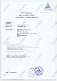 CE certificate page 3