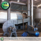 organic fertilizer product line