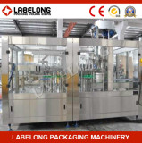 3 in 1 Carbonated Soft Drinks (CSD) /Beverage Filling Machine/Bottling Machine