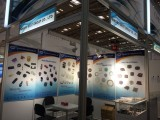 Exhibition of Electronica2014,from Nov,11th-Nov,14th,in Munich,Germany