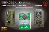 Hunting Camera Trail Camera for Hunting Surveillance Camera