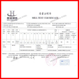 ASTM A792 Galvalume Steel Coil MTC witness by SGS
