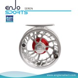 Fishing Tackle CNC Fly Reel with SGS