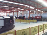 lift production line
