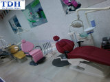 dental unit showroom